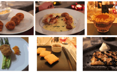 Cenetta – Supper at The Kitchen